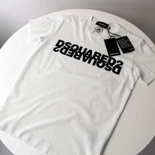 DSQUARED2 - 新品 2020SS DSQUARED2 ロゴTシャツ