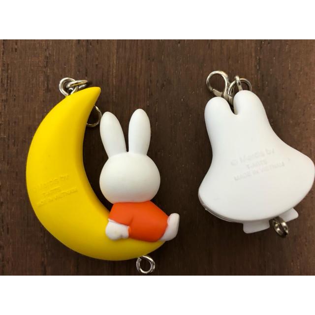 BANDAI(バンダイ)のミッフィー 星空さんぽ エンタメ/ホビーのおもちゃ/ぬいぐるみ(キャラクターグッズ)の商品写真