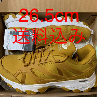 MOUNTAIN RESEARCH - 26.5cm 送料込み MOUNTAIN RESEARCH × Reebok