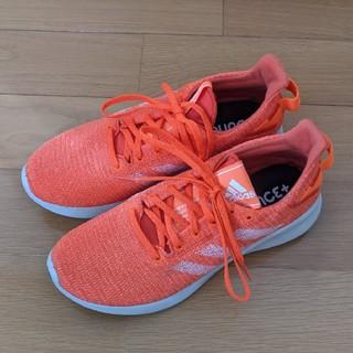 adidas - アディダス ランニングシューズ スニーカー 25.5cm