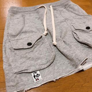 CHUMS - CHUMS スカート