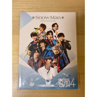ジャニーズ(Johnny's)の素顔4 Snow Man盤(アイドル)