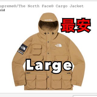 Supreme - Supreme The North Face Cargo Jacket 金