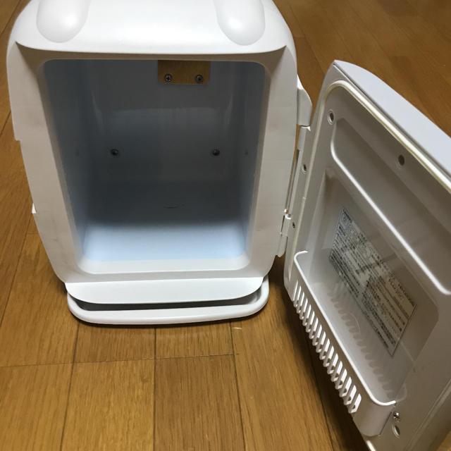TWINBIRD(ツインバード)のコンパクト電子保冷保温ボックス スマホ/家電/カメラの生活家電(冷蔵庫)の商品写真