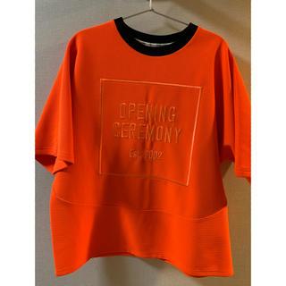 オープニングセレモニー(OPENING CEREMONY)のOPENING CEREMONY 限定(Tシャツ/カットソー(半袖/袖なし))