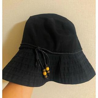 帽子 日焼け 夏(ハット)