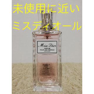 Christian Dior - 【未使用に近い】Dior ミスディオール ヘア ミスト 30ml