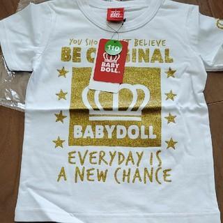 BABYDOLL - 半袖 ベビードール