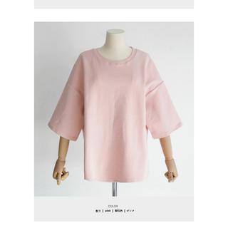 ディーホリック(dholic)のdholic コットンボックス Tシャツ(Tシャツ(半袖/袖なし))