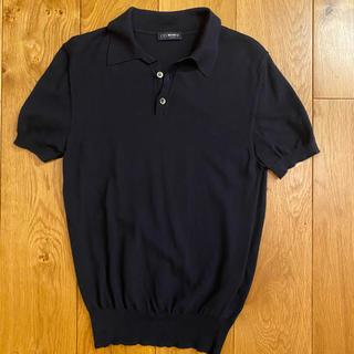 ビームス(BEAMS)のBEAMS Fのスキッパーポロシャツ(ポロシャツ)