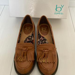 アシナガオジサン(あしながおじさん)の✨新品✨あしながおじさん ローファー(ローファー/革靴)