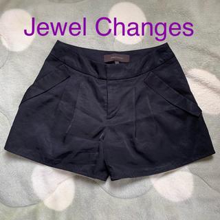 ジュエルチェンジズ(Jewel Changes)のJewel Changes ジュエルチェンジズ   ショートパンツ(ショートパンツ)