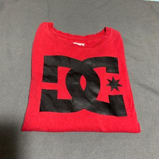ディーシー(DC)のDC kids長そでTシャツ 140サイズ(Tシャツ/カットソー)