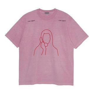 Supreme - C.E cavempt Tシャツ