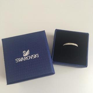 SWAROVSKI - スワロフスキー リング