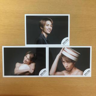 Johnny's - 田中樹 公式写真