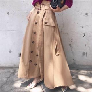 Ameri VINTAGE - AMERIVINTAGE  スカート