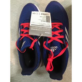 adidas - adidas 靴 スニーカー 新品 23.5センチ