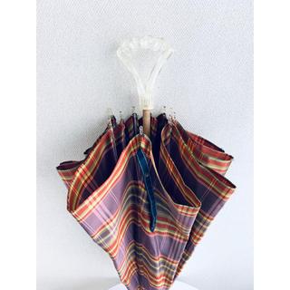 ミナペルホネン(mina perhonen)のヴィンテージ 傘(傘)