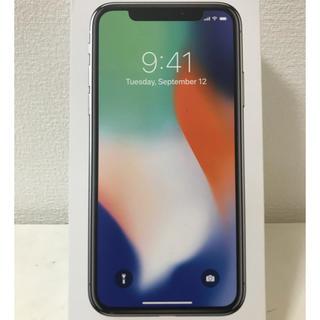 iPhone - iPhone X 64 GB SIMフリー
