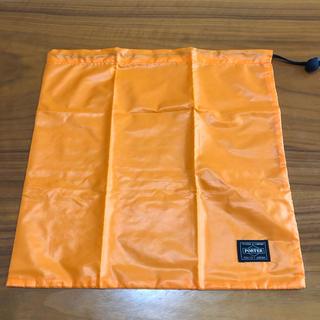 ポーター(PORTER)のPORTER ポーター ナイロン袋 巾着袋 2枚セット(その他)