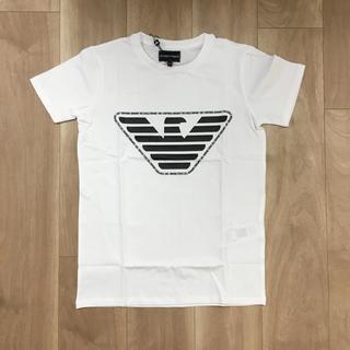 エンポリオアルマーニ(Emporio Armani)のエンポリオ アルマーニ キッズTシャツ(Tシャツ/カットソー)