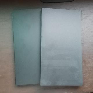 ムジルシリョウヒン(MUJI (無印良品))の無印商品「端材を活用したアルバム」(アルバム)