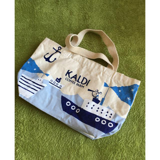 KALDI - 【カルディ】お散歩バック