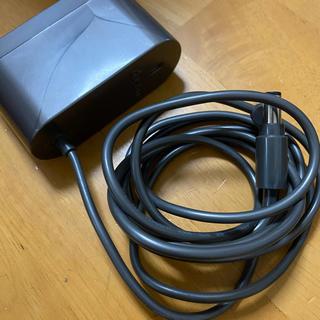 ダイソン(Dyson)のダイソン充電器(バッテリー/充電器)