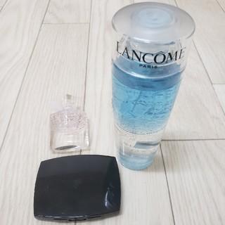 ランコム(LANCOME)のランコム メイクアップリムーバー チーク 香水(コフレ/メイクアップセット)