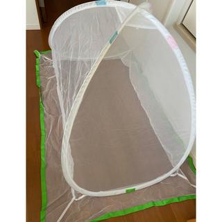 ベビー用 蚊帳
