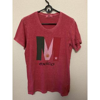 エム(M)のM エム 半袖カットソー(Tシャツ/カットソー(半袖/袖なし))