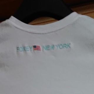 フォクシー(FOXEY)のフォクシー Tシャツ(Tシャツ(半袖/袖なし))