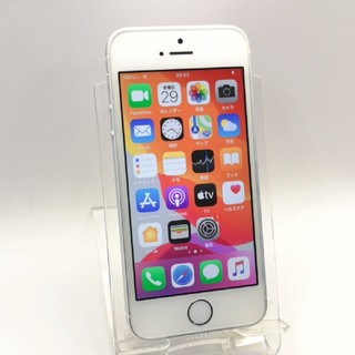 Apple - simフリー♪ バッテリー良好♪Apple  iPhone SE  16GB