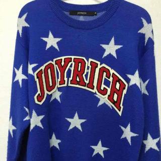 ジョイリッチ(JOYRICH)のJOYRICH (ニット/セーター)