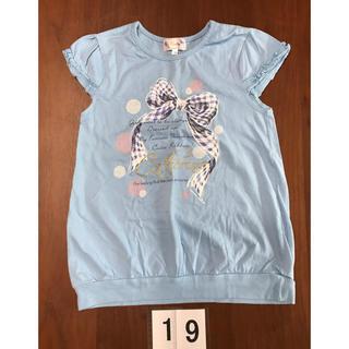 motherways - マザウェイズ 130cm 女の子 Tシャツ