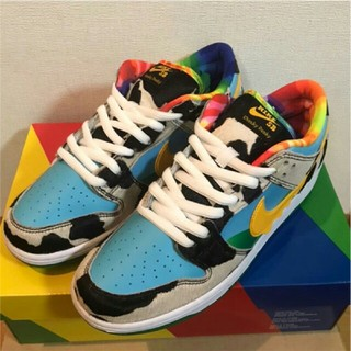 NIKE - NIKE SB Dunk Low Ben & Jerry's 26.5 【新品】