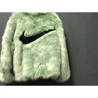 ナイキ(NIKE)のAmbush×Nike Fur Coat (ブルゾン)