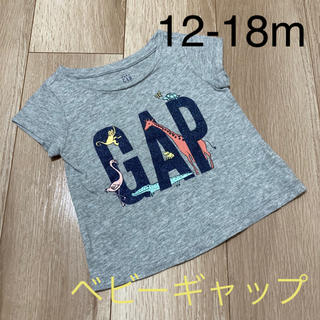 babyGAP - ベビーギャップ*Tシャツ