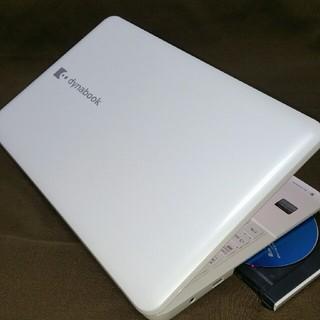 東芝 - 高スペック 第3世代i7/高速SSD/ブルーレイ/美品/最新Windows10