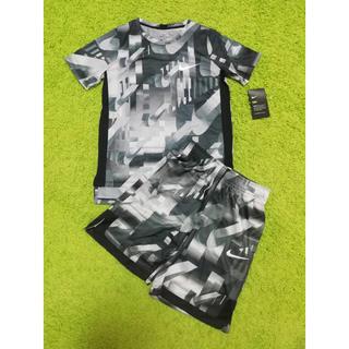 NIKE - 新品 150㎝ NIKE ナイキ 半袖Tシャツ ショートパンツ 上下セット