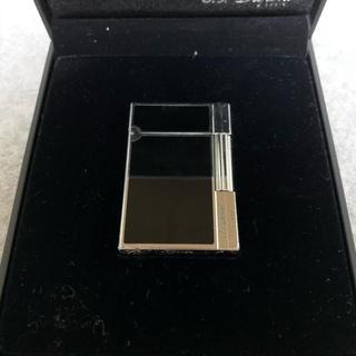 エステーデュポン(S.T. Dupont)のデュポン S.T.Dupont ブラック×漆 パラディウム(タバコグッズ)