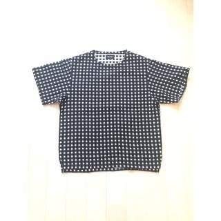 TACASI 半袖カットソー(Tシャツ/カットソー(半袖/袖なし))