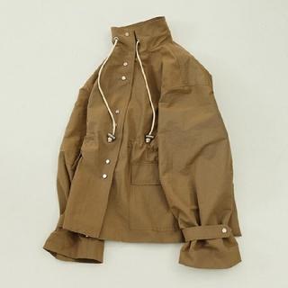 TODAYFUL - 新品タグ付き。Mountain Nylon Jacket
