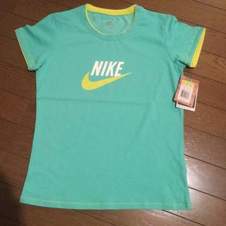 ナイキ(NIKE)のNIKE レディース S 新品(Tシャツ(半袖/袖なし))