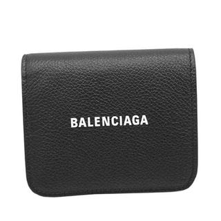 Balenciaga - 【新品未使用】バレンシアガ   二つ折り財布