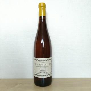 みょん様専用【2005年】シャトー グリエ / ネイレ ガシェ(ワイン)