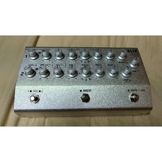 GRACE design FELiX 2ch楽器用プリアンプ&ブレンダー(ベースエフェクター)