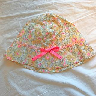 ボンポワン(Bonpoint)のボンポワン 帽子 2A(帽子)