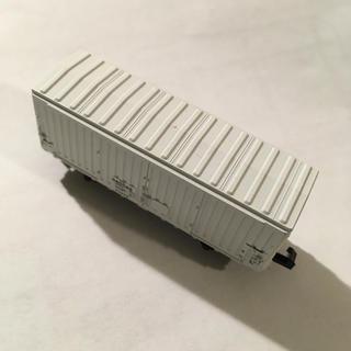 カトー(KATO`)のNゲージ KATO 白ワム8(鉄道模型)